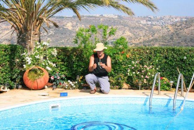 Comment entretenir sa piscine en période de canicule ?