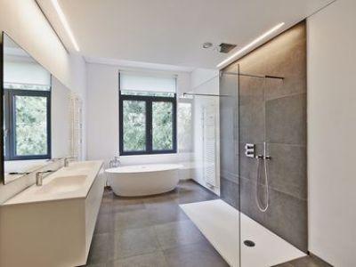 Comment éviter la condensation dans une salle de bain ?