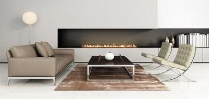 Comment garder la chaleur d'une cheminée ?