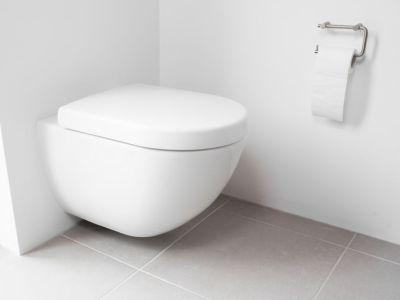 Comment installer un WC suspendu ?