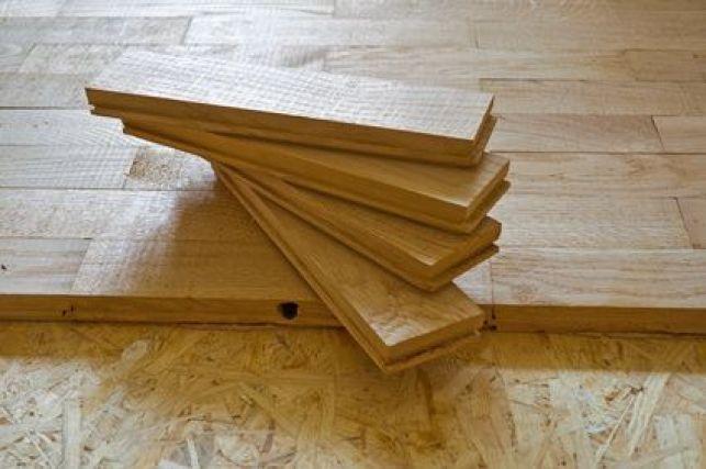 Comment isoler un ancien plancher ou sol ?