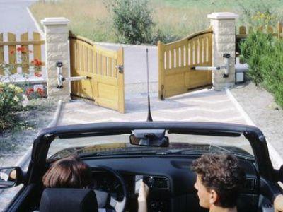 Comment motoriser un portail battant ?