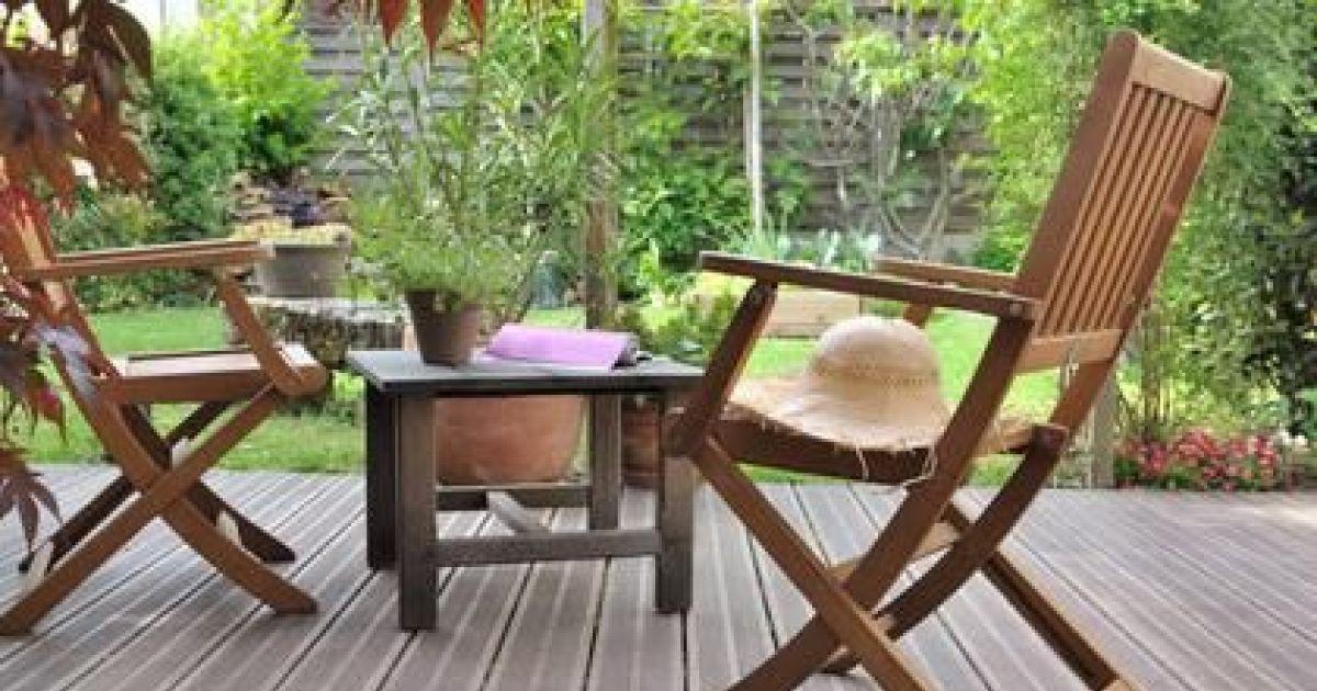Awesome Comment Nettoyer Un Salon De Jardin En Resine Pictures ...