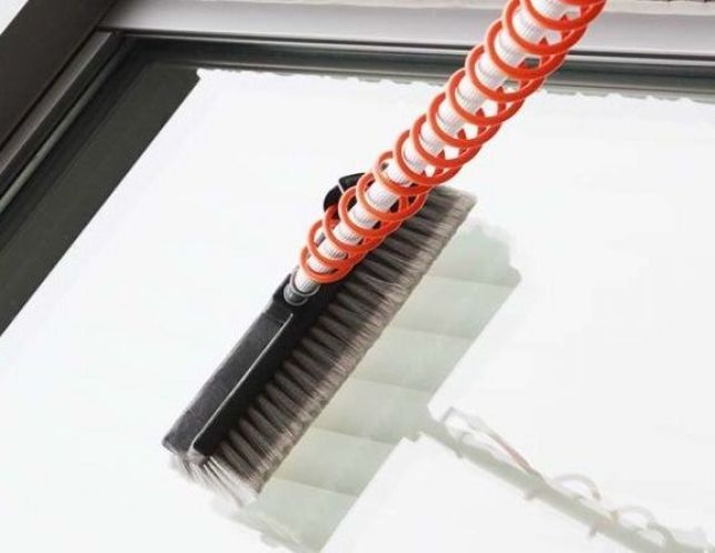 Comment nettoyer un Velux ou une fenêtre de toit ?