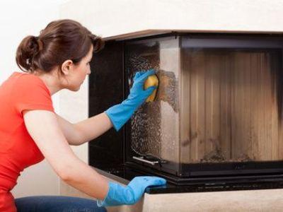 Comment nettoyer une cheminée en 5 étapes ?