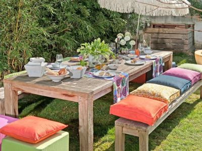 Comment ombrager une terrasse ?