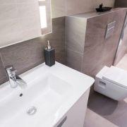 Comment optimiser l'espace dans une petite salle de bain?