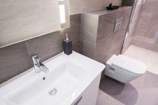 Comment optimiser l espace dans une petite salle de bain for Creer une petite salle de bain