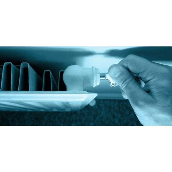Comment et quand purger un radiateur - Comment purge t on un radiateur ...