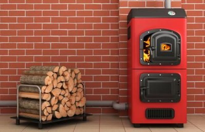 Comment rénover un ancien poêle à bois