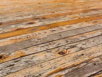 Comment traiter ma terrasse bois ?
