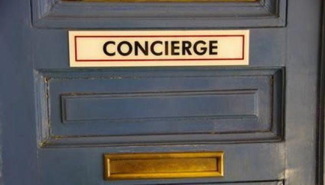 Concierge Et Gardien D Immeuble Role Travail Et Remuneration
