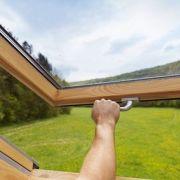 Condensation sous toiture