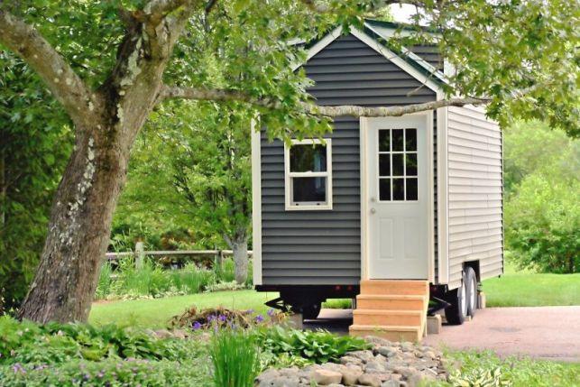 Conseils pour l'entretien des maisons en bois