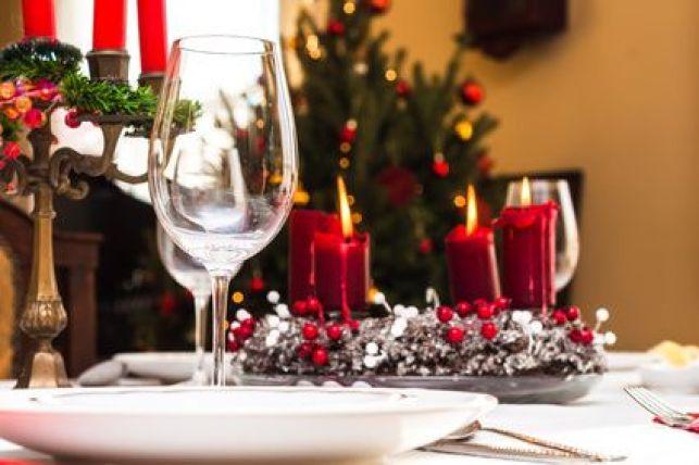 Conseils pour réussir sa table de Noël