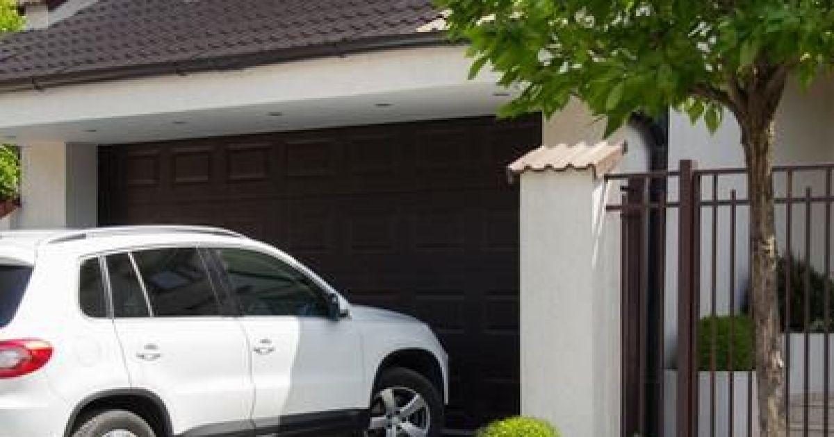Construction d 39 un garage les tapes et les r glementations en vigueur - Cout d un garage en bois ...