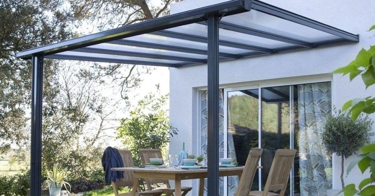 construction d une pergola de jardin. Black Bedroom Furniture Sets. Home Design Ideas