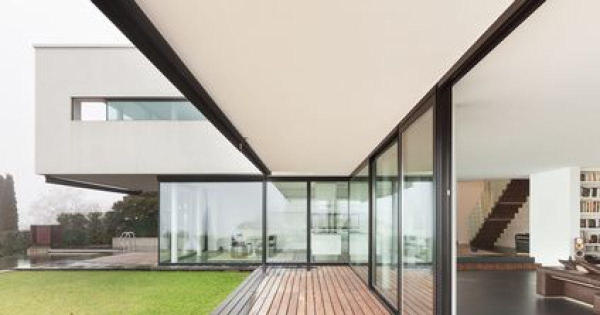 Construire Sa Maison En Faisant Appel A Un Architecte