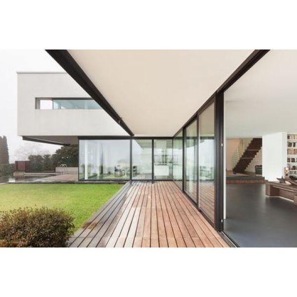 Construire Sa Maison En Bois: Construire Sa Maison En Faisant Appel à Un Architecte