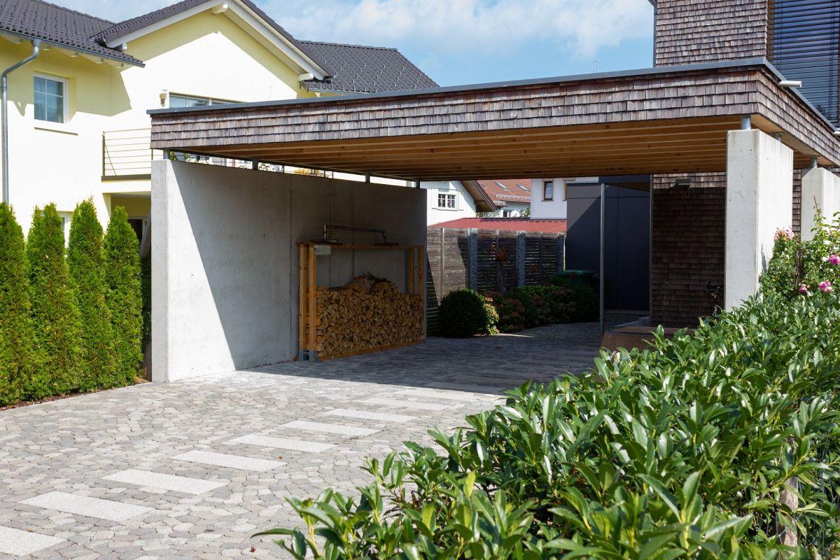 Construire Un Abri A Velo construire un carport sans autorisation : quelles possibilités ?