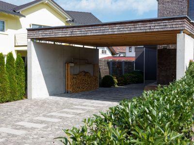 Construire un carport sans autorisation : quelles possibilités ?