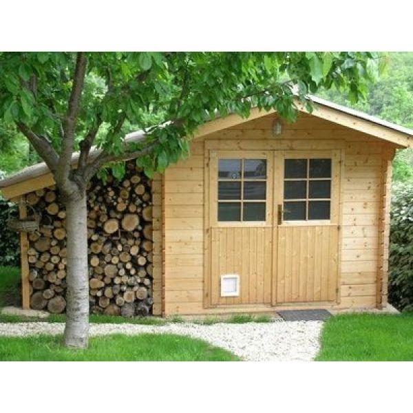 Construire Une Cabane De Jardin  Les tapes Du Montage