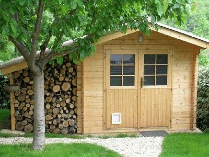 Construire Une Cabane De Jardin Les Etapes Du Montage
