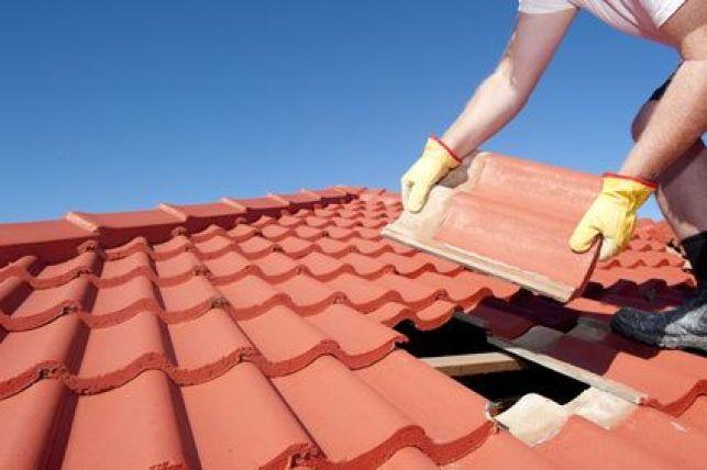 Copropriété : les travaux de réfection de la toiture