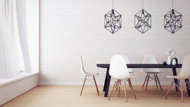 couleurs et solutions pour agrandir une pi ce. Black Bedroom Furniture Sets. Home Design Ideas