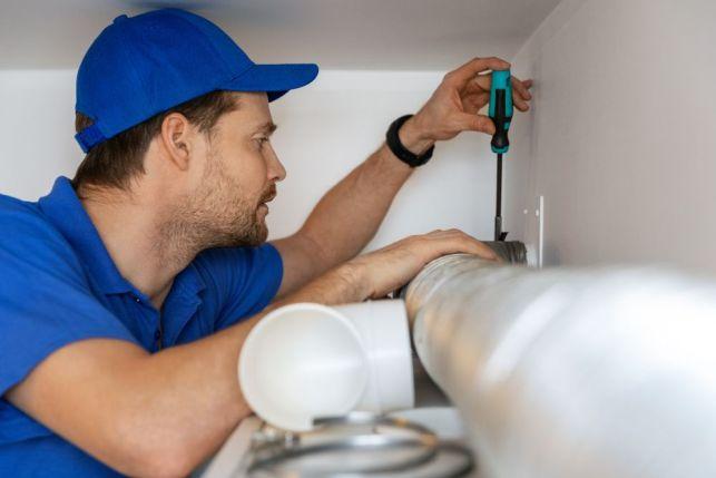 Couplage pompe à chaleur et VMC
