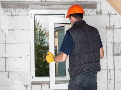 Création d'une ouverture (fenêtre ou porte) : les distances et les réglementations