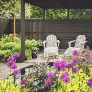 Créer un jardin de style anglais