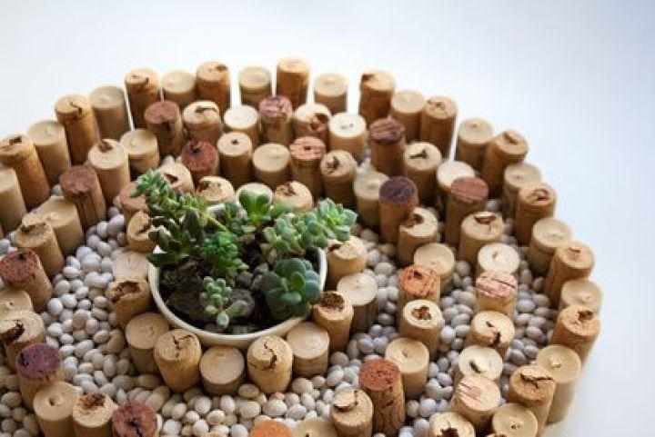Faire un jardin vertical mon blog jardinage - Comment faire un jardin vertical ...