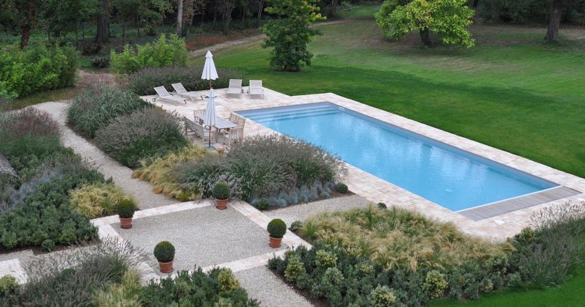Cr er un jardin m diterran en for Jardin rocaille mediterraneen