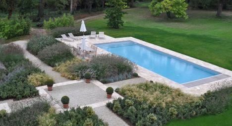 cr er un jardin m diterran en. Black Bedroom Furniture Sets. Home Design Ideas