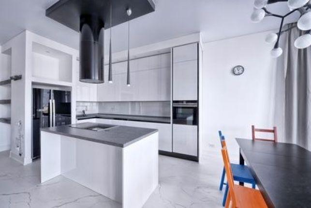 Créer un passe-plat dans la cuisine