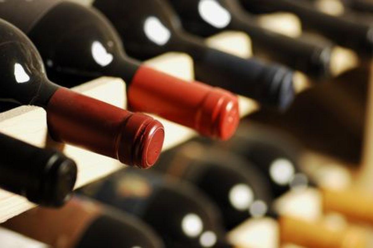 Isoler Une Cave A Vin créer une cave à vin chez soi