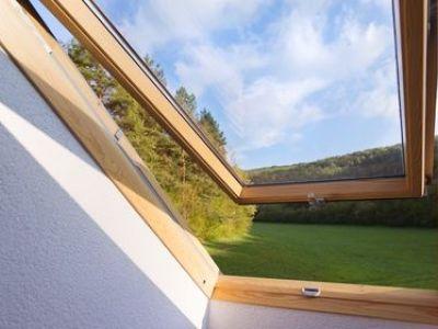 Créer une source de lumière sous un toit