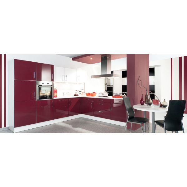 Cuisine americaine rouge cuisine de des style ikea rouge for Aviva cuisine lyon