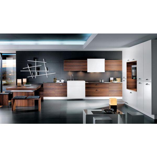 cuisine en bois par perene. Black Bedroom Furniture Sets. Home Design Ideas