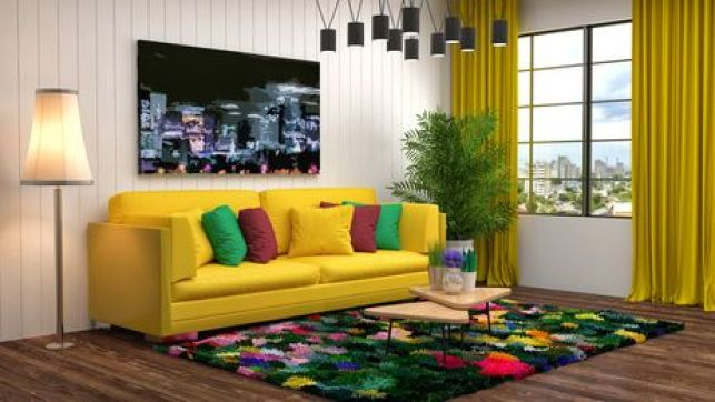 Déco d'été : apporter de la couleur dans sa maison ?