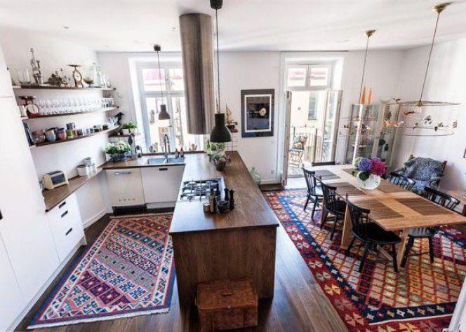 Maison : La Tendance Kinfolk