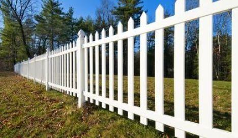 Définir les limites d'une propriété