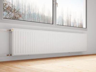 Déplacer un radiateur