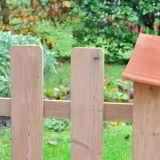 Des clôtures de jardin pour tous les styles