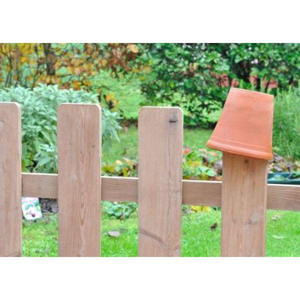 Dossier Des Cl Tures De Jardin Pour Tous Les Styles