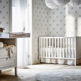 Idées déco pour la chambre d'un bébé