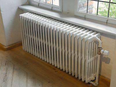 Désolidariser un radiateur