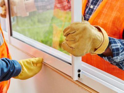 Devis pour la pose de fenêtres par un professionnel