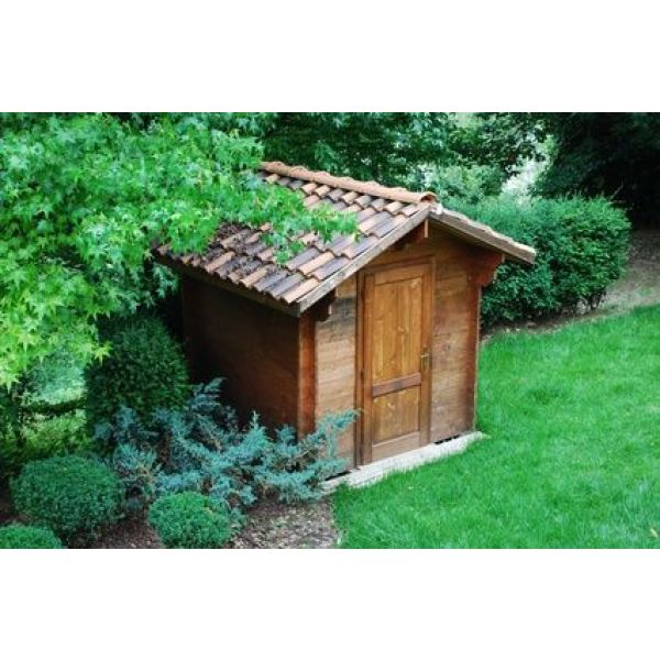 Devis pour un abri de jardin coment bien choisir et for Prix cabanon de jardin